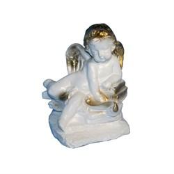Ангел на камнях малый/1х20/13 см - фото 10567