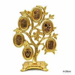 Статуэтка мусульманская / 1306 /уп 360 - фото 11807