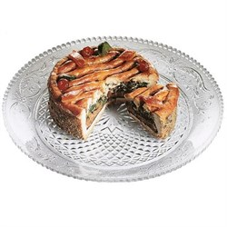 Блюдо круглое KONYA 54372 В d=354 мм,h=35 мм/1х4/ - фото 13193