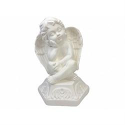 Ангел мечтает 140х103х88 мм - фото 13375