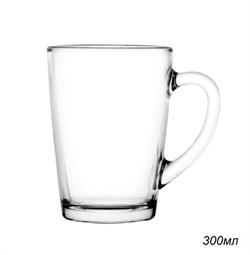 Кружка чайная 1334 Капучино d=80,h=112/1х20/300 мл - фото 16235