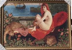 Картина Гобелен в сборе №2 112х79 см - фото 18021