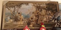 Картина Гобелен в сборе № 17,19,23 150х70 см - фото 18198