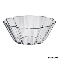 Посуда для СВЧ Borcam 59114 для кекса 220 мм 1,5 л - фото 23028
