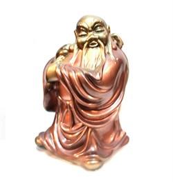 Копилка Будда 26х19 см - фото 25195
