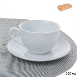 Чайный набор 12 предметов 250 мл / W-9 2 сорт - фото 29527