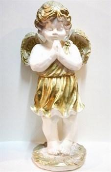 Ангел ручки 22х23х48 см уценка - фото 5034