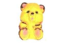 Копилка Мишка малый 15х9х9 см - фото 6289