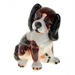 Копилка Малыш глянец собака /1х14/ 18х13х24 см - фото 6632
