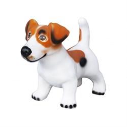 Копилка Собака Джек рассел глян/1х12/29х13,5х23 см - фото 7725