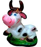 Корова большая 38х29х44 см