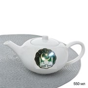 Чайник заварочный 550 мл Мечеть/1х4/2 сорт
