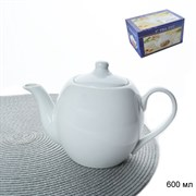 Чайник заварочный 600 мл / PY-1 /уп 36/ 2 сорт