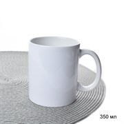 Кружка для сублимации 350 мл / AB /уп 12/36/