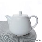 Чайник заварочный 700 мл 2 сорт / 201888 /уп 36/