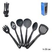 Кухонный набор 6 предметов на подставке 6-PL/уп 24