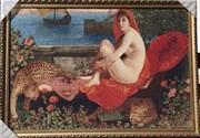 Картина Гобелен в сборе №2 112х79 см