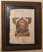 Картина Папирус 38,5х46 см