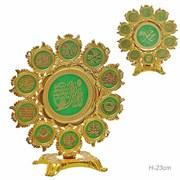 Статуэтка мусульманская / 1307B /уп 90/360/