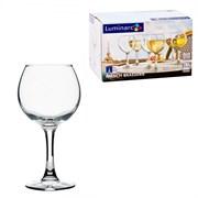Бокал для вина Luminarc H9451 210 мл /1х4х6/