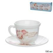 Чайный набор 12 предметов 200 мл  XWB190/HP (6916)