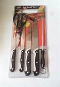Набор для кухни 7 предметов (ножи,ножницы,доска)
