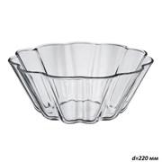Посуда для СВЧ Borcam 59114 для кекса 220 мм 1,5 л
