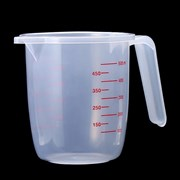 Кружка мерная 0,5 л
