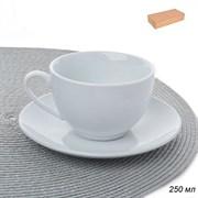 Чайный набор 12 предметов 250 мл / W-9 2 сорт