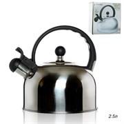 Чайник 2,5 л / D-220/уп 12/