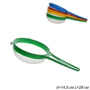 Сито пластик 14,5 см / М6 /уп 288/