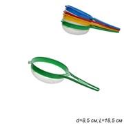 Сито пластик 8,5 см / М3 /уп 576/