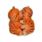 Набор для специй Тигрята обнимашки 10х10 см