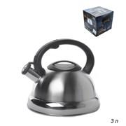 Чайник 3 л / Z-302 /уп 12/