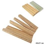 Салфетка для стола 4 штуки 44х31 см / S-157/уп 50/