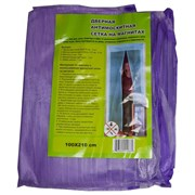 Сетка антимоскитная на дверь 100х210 см