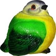 Птица большая 22х23х22 см