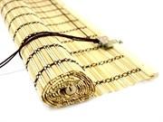 Жалюзи бамбук 70х160